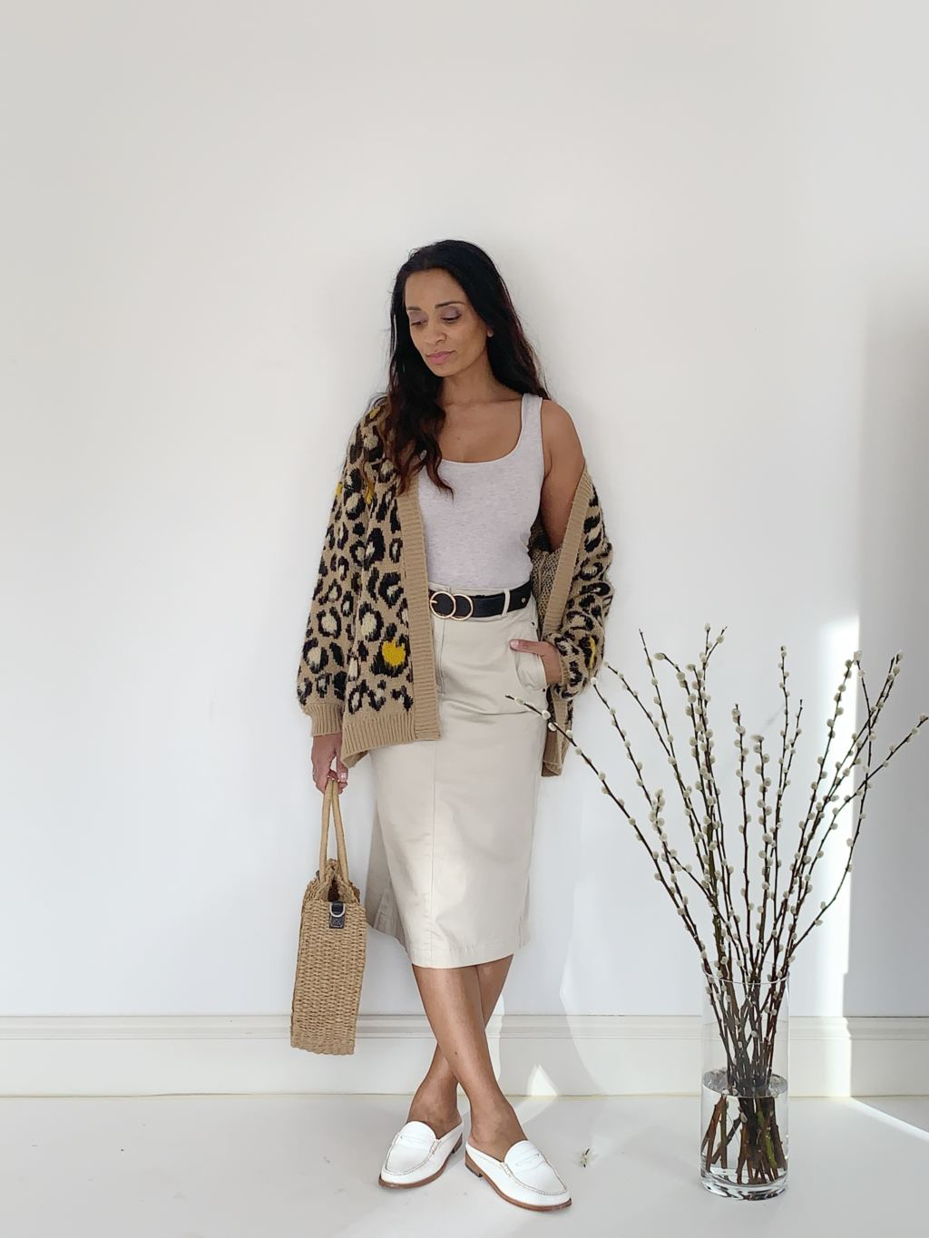 ALL THE BEIGE – THE NEUTRAL TREND 2019
